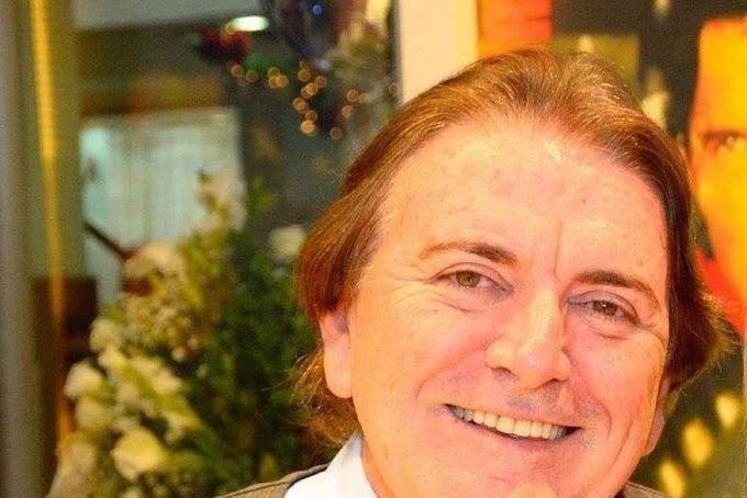 SUICÍDIO: Morre jornalista Heraldo Nóbrega da TV Master após cair do 16º andar de prédio onde morava em Tambauzinho.