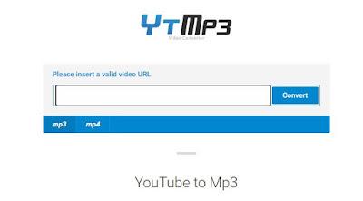 Cara Download Lagu MP3 dari YouTube