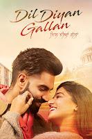 Dil Diyaan Gallan 2019 Full Movie Punjabi 720p HDRip