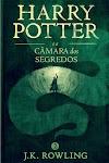 Harry Potter e a Camara dos segredos - J. K. Rowling