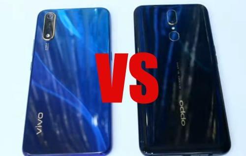 Oppo dan Vivo - Smartphone Terbaik di Pasaran Saat Ini