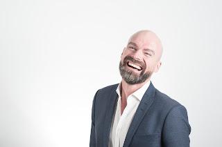 Beard Style for Bald Men