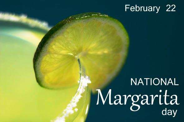 National Margarita Day Wishes Unique Image