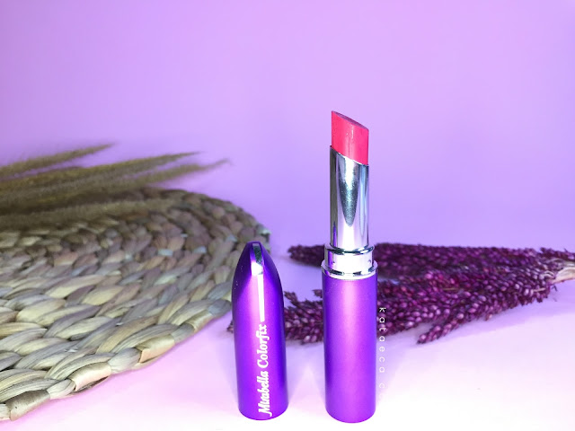 review mirabella cosmetics