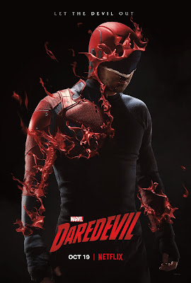 Daredevil S03 Eng Complete All Episode 720p HEVC ESub