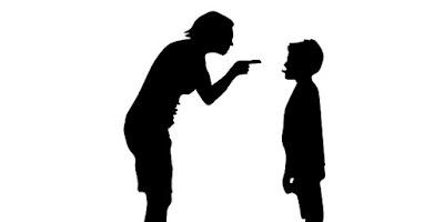Mencari cara menghukum yang efektif