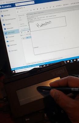 Acumatica Cloud ERP Blog from InfoSourcing Inc