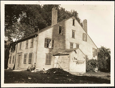 Richards Tavern 1927