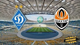 Динамо Киев - Шахтер Донецк смотреть онлайн бесплатно 30 октября 2019 прямая трансляция в 20:30 МСК.
