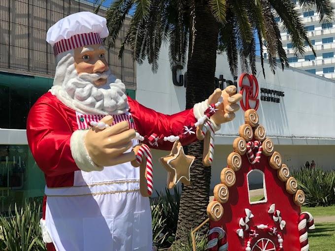 Clientes do Gravataí Shopping Center podem presentear crianças carentes neste Natal