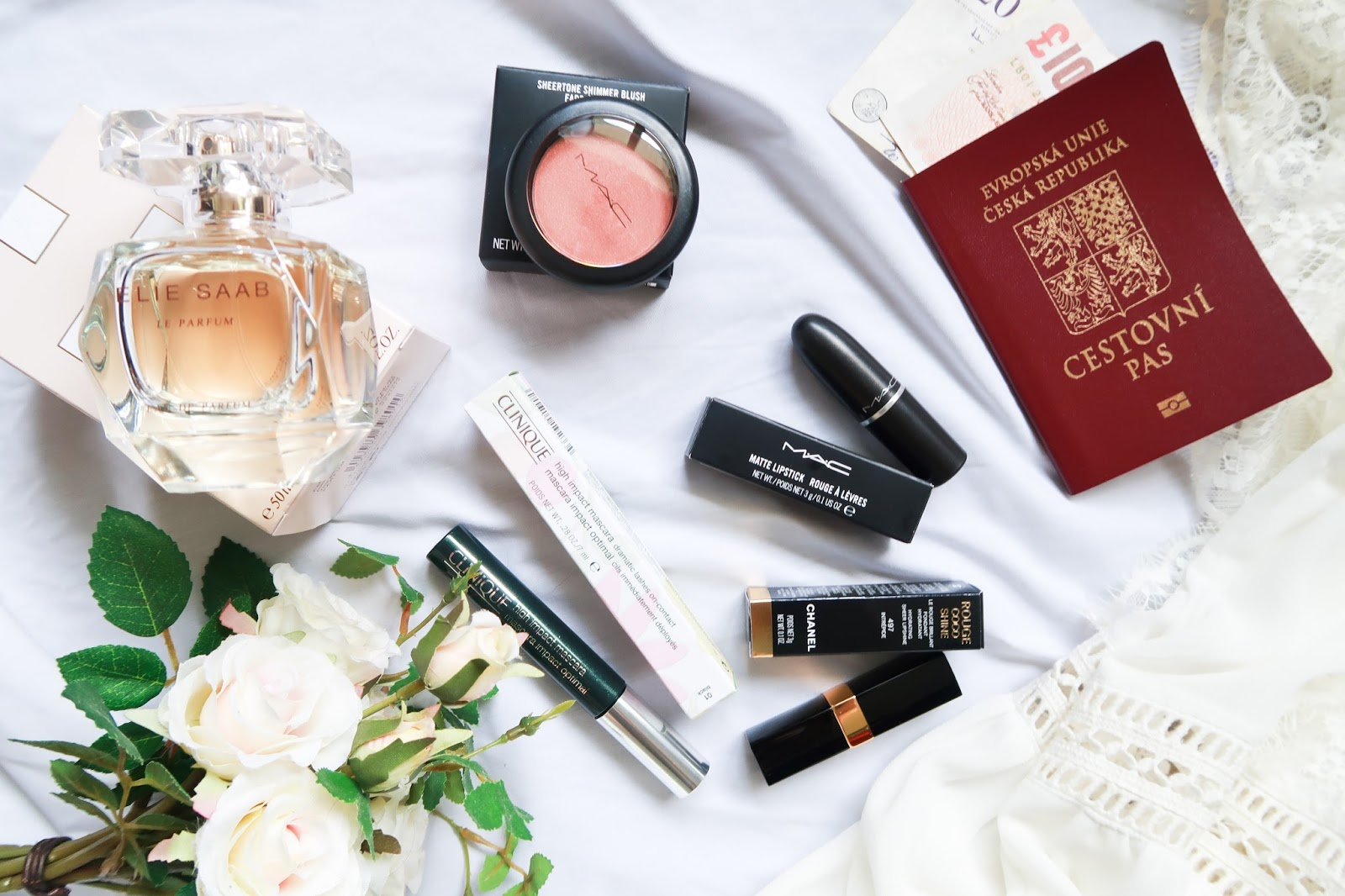 World Duty Free beauty haul
