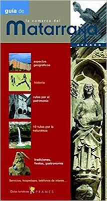 Guía de la comarca del Matarraña