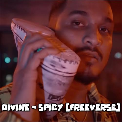 Spice (Freeverse) Lyrics – Divine