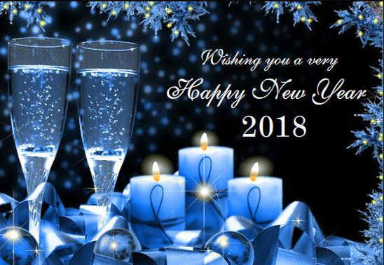 latest new year wishes
