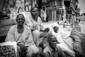 ما تصلحه وزارة الصحة  يفسده الوضع الاقتصادي والوعي السوداني...