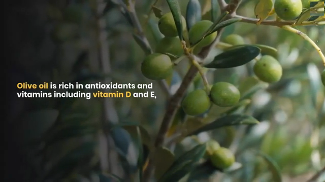 Drinking olive oil on an empty stomach will give so many benefits to your body...