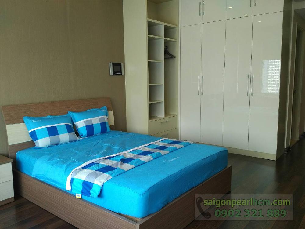 SaigonPearl cho thuê tầng 32 full nội thất giá cực tốt - hình 6