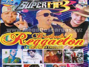 Descargar Pack Bailando Reggaeton 144 Track (2019) Gratis