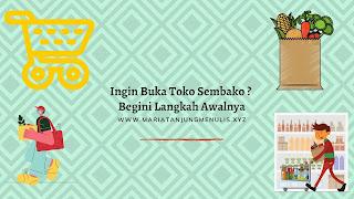 Toko Sembako