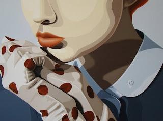 partes-de-rostros-de-mujeres-pintadas rostros-chicas-pinturas-oleo