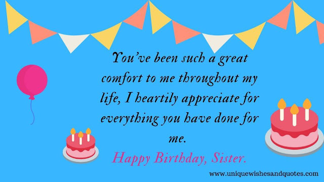 Birthday Wishes For Sister,  Birthday Wishes For Sister With images