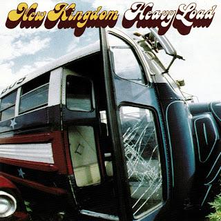 New Kingdom - Heavy Load (1993)
