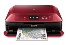 Canon Pixma MG7700 Printer Driver Download for Windows, Mac OS X and Linux