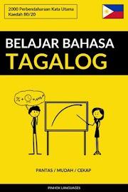 Bahasa Melayu -> Bahasa Tagalog (Filipina)