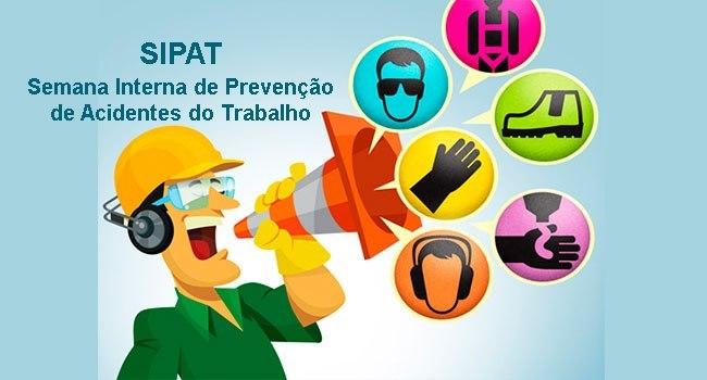Organização da SIPAT