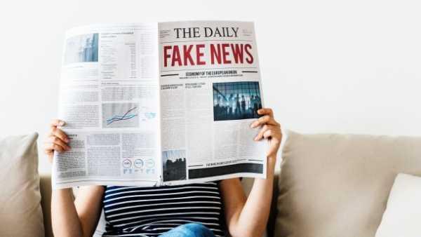 Против жителей Грузии вовсю работают системы fake news