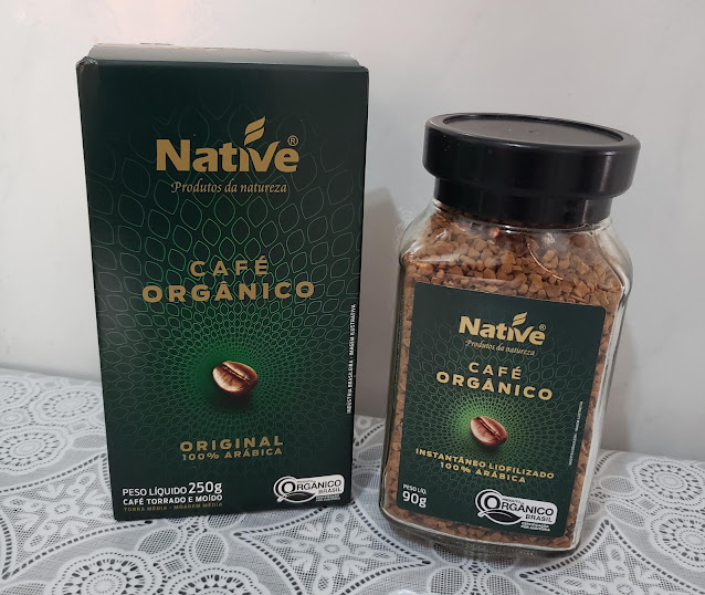 ブラジルのお土産 コーヒー
