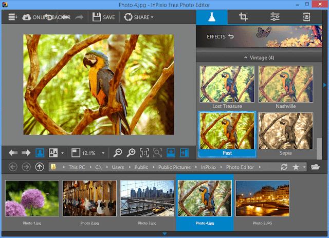افضل برامج للتعديل على الصور للكمبيوتر 2021 بدائل الفوتوشوب المجانية