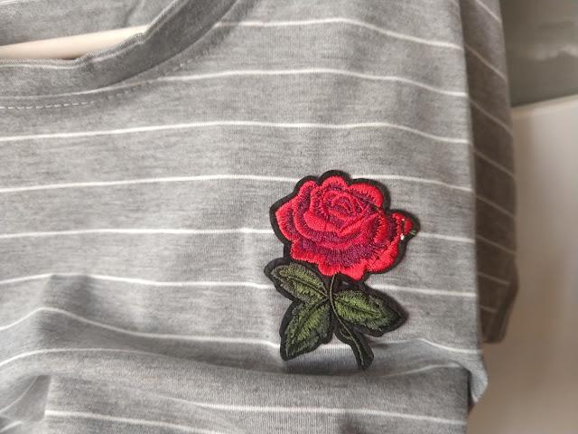 Moda, dicas de moda, recebidos zaful, blusa cinza