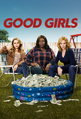 Good Girls Poster