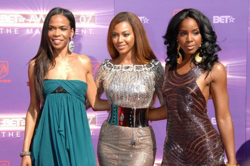 Michelle Williams Ft. Beyonce & Kelly Rowland - Say Yes - (www.valentetoy.blogspot.com.mp3