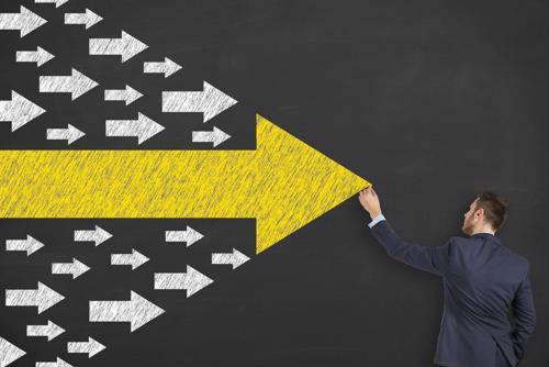 New priorities set to reshape procurement
