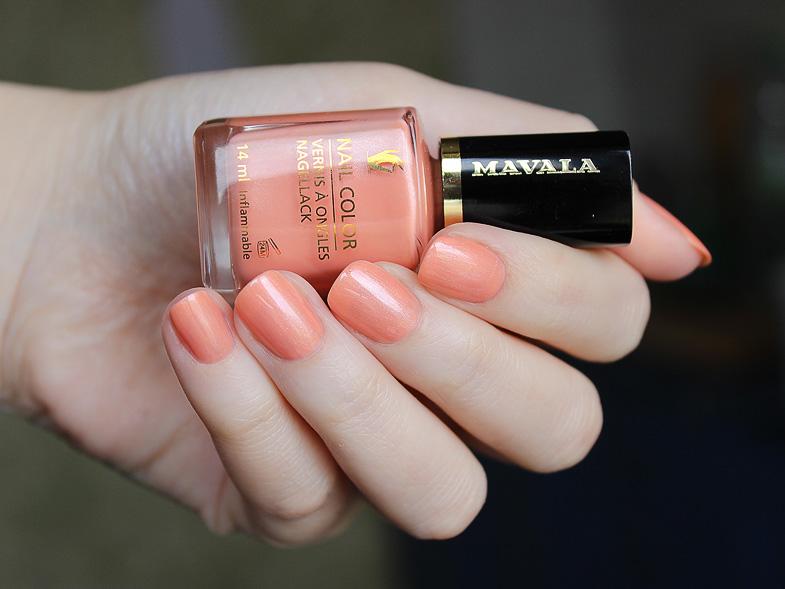 Лак для ногтей Mavala Magic 297