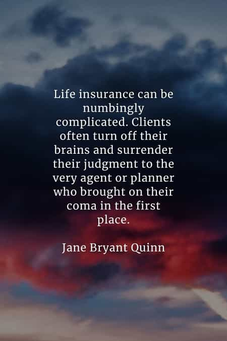 Life insurance quotes that'll make you rethink your plan