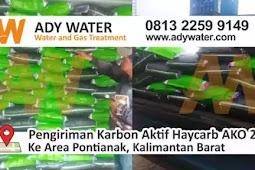 Info Harga Karbon Aktif Lokal atau Import | Jual Karbon Aktif di Tangerang