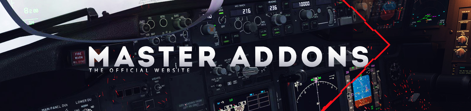 P3d Addons Download