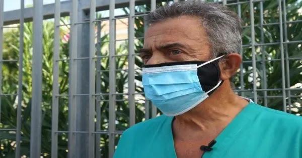 Διευθυντής μονάδας σε νοσοκομείο Χίου: «Γι' αυτό δεν πρόκειται να κάνω το εμβόλιο!» (βίντεο)