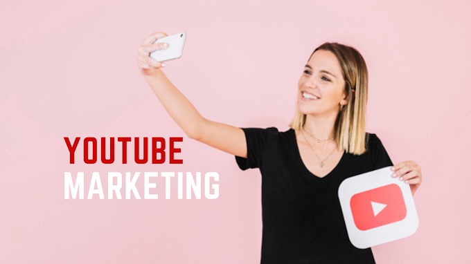YouTube Marketing - How to Advertise On YouTube | Digital Prodata