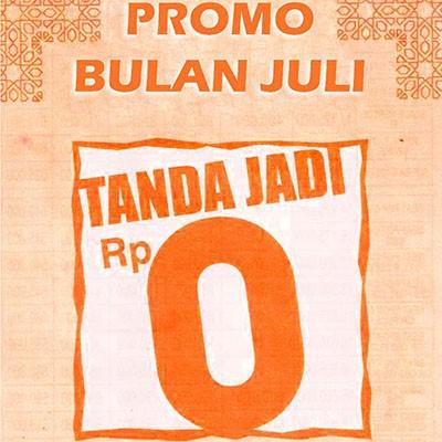 Promo Juni Ramadhan Penuh Berkah Nagamas Motor Klaten