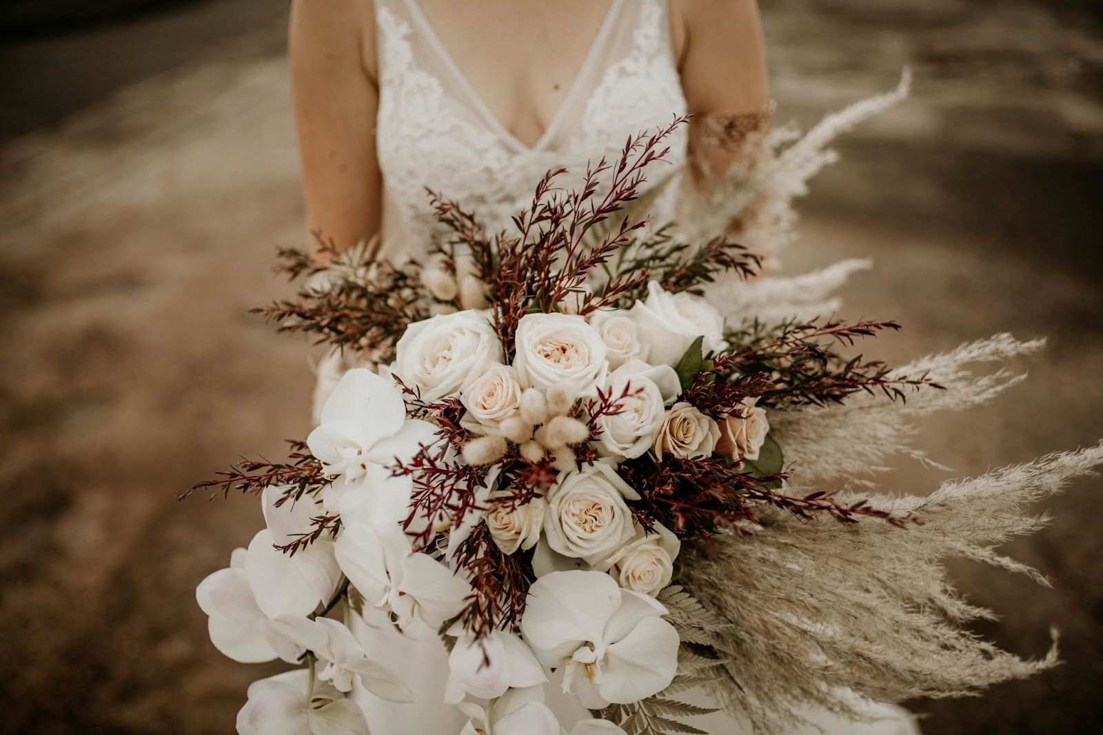 STYLED: LUXE BOHO BRIDAL INSPIRATION | TOWNSVILLE QLD