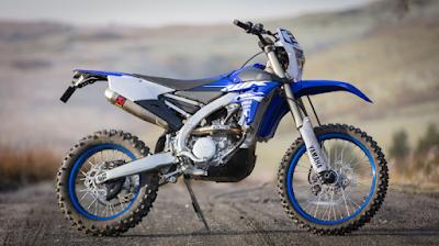 Beberapa Jenis Motor Cross Yamaha Terbaru