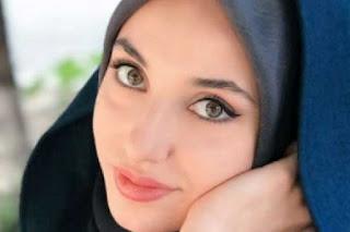 wanita cantik turki