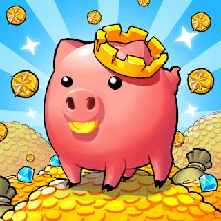 لعبة Tap Empire مهكرة جاهزة مجانا، التهكير أحجار كريمة غير محدودة