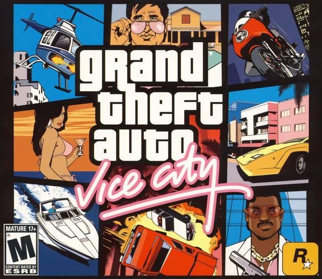 GTA Vice City Free Download PC Game