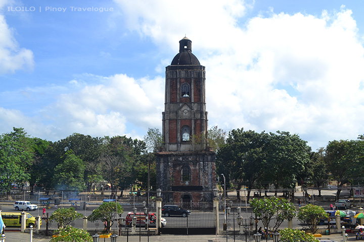 A Glimpse of Iloilo