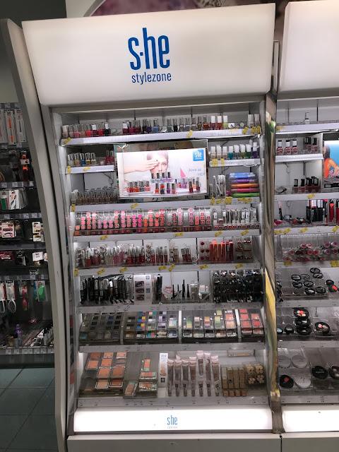 kosmetyki do makijażu bułgaria